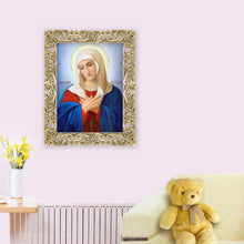 Load image into Gallery viewer, Religious Figures B Drill Diamond Painting 23X30CM(Canvas)