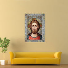 Load image into Gallery viewer, Religious Figure Square Drill Diamond Painting 30X40CM(Canvas)