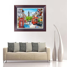 Load image into Gallery viewer, Car Round Drill Diamond Painting 30X40CM(Canvas)