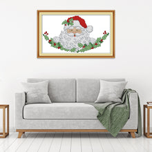 Load image into Gallery viewer, Cross Stitch Needlework Embroidery Joy Sunday