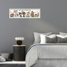 Load image into Gallery viewer, Embroiderys Cross Stitch Joy Sunday