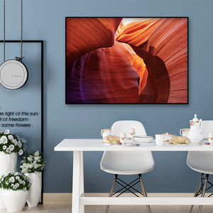 Slot Canyon 40x30CM(Canvas) full round drill diamond painting