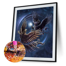 Load image into Gallery viewer, Flying Monster 30x40CM(Canvas) full round drill diamond painting