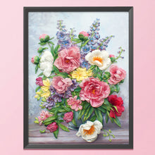 Load image into Gallery viewer, 11CT  Stamped  Cross Stitch - 40*50cm
