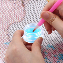 Load image into Gallery viewer, Glue Clay Tool Diamond Painting Accessories Diy Crafts Point Drill Clay Box