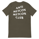 Anti Metcon Metcon Club