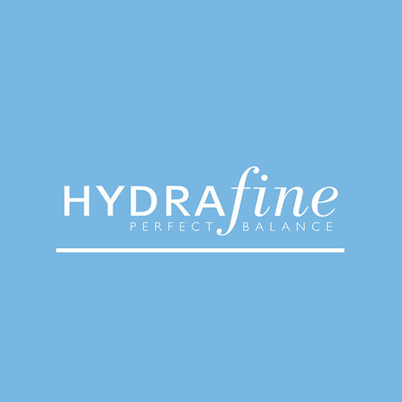 Anniqiue's Hydrafine for Normal and Combination Skin Logo
