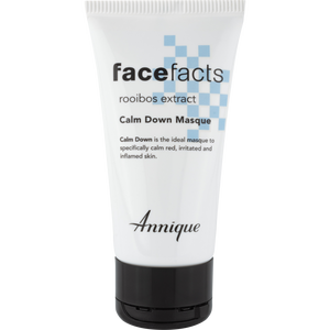 IT'S BACK: Face Facts Calm Down Masque 50 ml