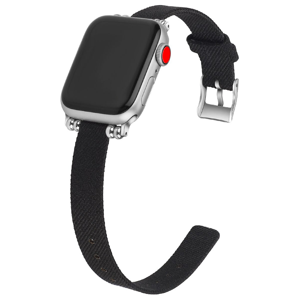 strap for apple watch band 38mm 42mm iWatch 5 4 band 40mm 44mm Sport Nylon Wristband apple watch Bracelet 38mm 42mm Accessories