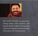 Kingdom Man Devotional -Tony Evans