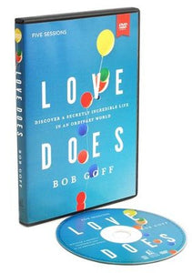 Love Does: A DVD Study