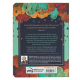 A Gift of Grace and Gratitude Devotional Paperback – Carolyn Larsen