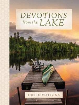 Devotions from the Lake Hardcover
