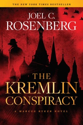 The Kremlin Conspiracy, Softcover