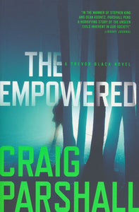 The Empowered By: Craig Parshall