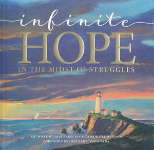 Infinite Hope by Joni and Friends Inc.