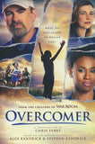 Overcomer (Softcover), The Official Novelization Based on the Overcomer Movie,