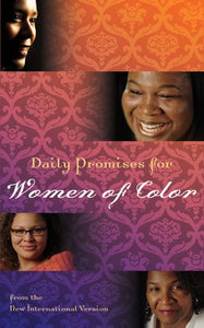 NIV, Daily Promises for Women of Color, eBook: From the New International Version