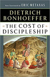 The Cost of Discipleship (Paperback) -  Dietrich Bonhoeffer