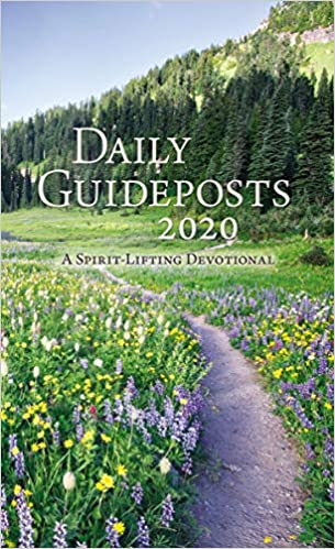 Daily Guideposts 2020: A Spirit-Lifting Devotional - Paperback