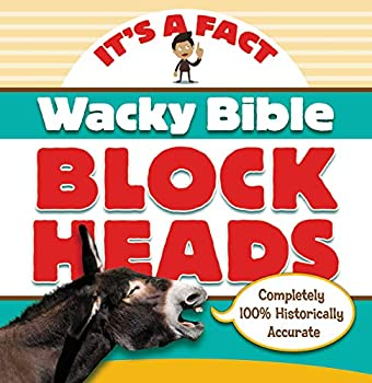 Wacky Bible Block Heads