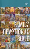 ESV Family Devotional Bible, Hardcover