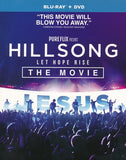 Let Hope Rise, Blu-Ray/DVD Combo