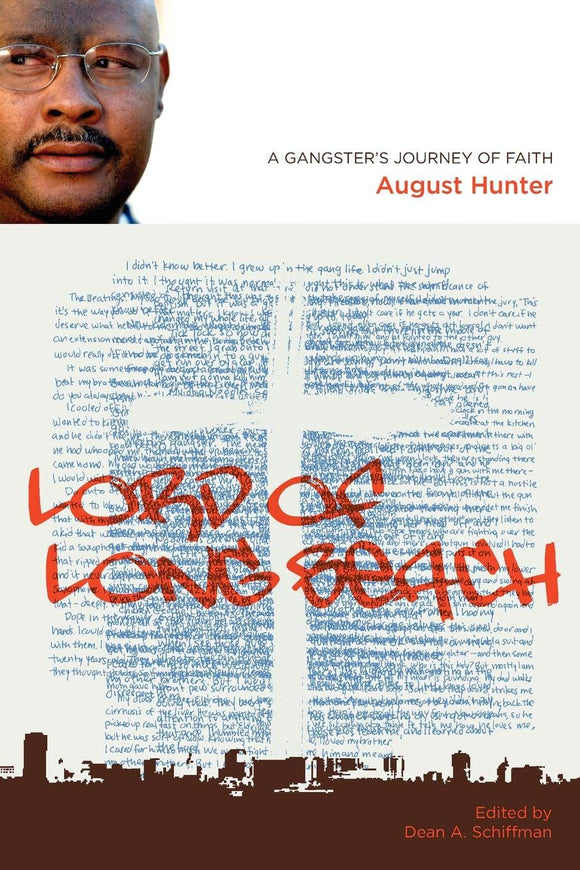 Lord of Long Beach Paperback –  August Hunter