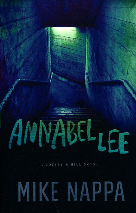 Annabel Lee #1 By: Mike Nappa