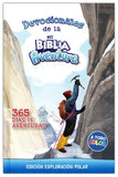 Devocionales de la Biblia Aventura NVI (Adventure Bible Book of Devotions)