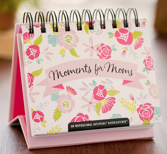 Moments for Mom DayBrightener Perpetual Calendar