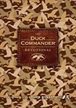 The Duck Commander Devotional - Alan Robertson