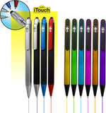 10 Piece Inductive Bible Study Pen/Pencil Set
