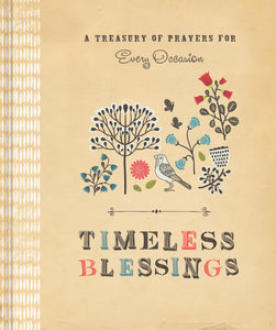 Timeless Blessings: Gift Books Hardcover –  Ellie Claire