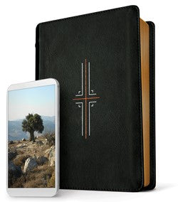 Filament Bible NLT The Print+Digital Bible