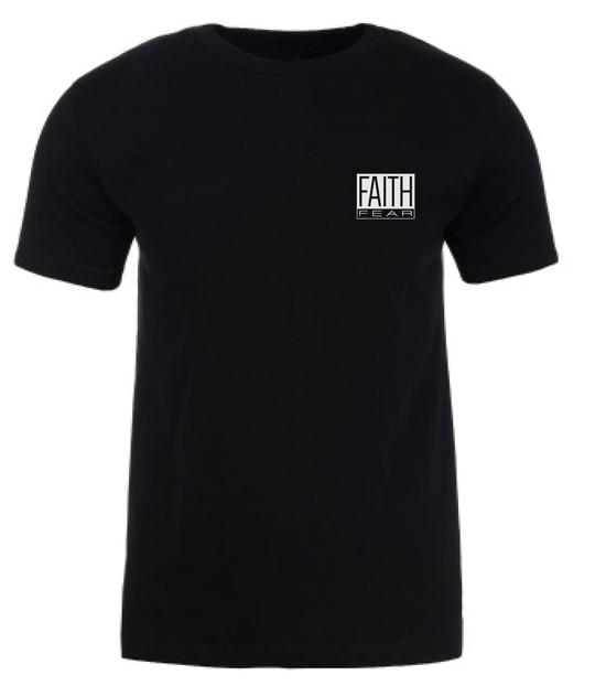 Faith Over Fear, Tee