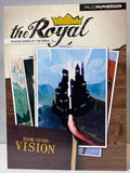 The Royal DVD Series, Making Sense of the Bible - Book Seven: Vision - Miles McPherson
