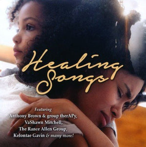 Healing Songs GO DIGIPATH / 2020 / COMPACT DISC