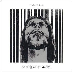 Power By: We Are Messengers