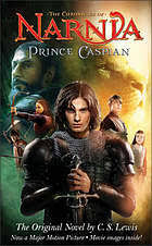 Prince Caspian: The Chronicles of Narnia by C. S. Lewis