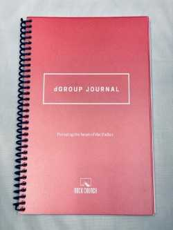 Rock Church dGroup Journal