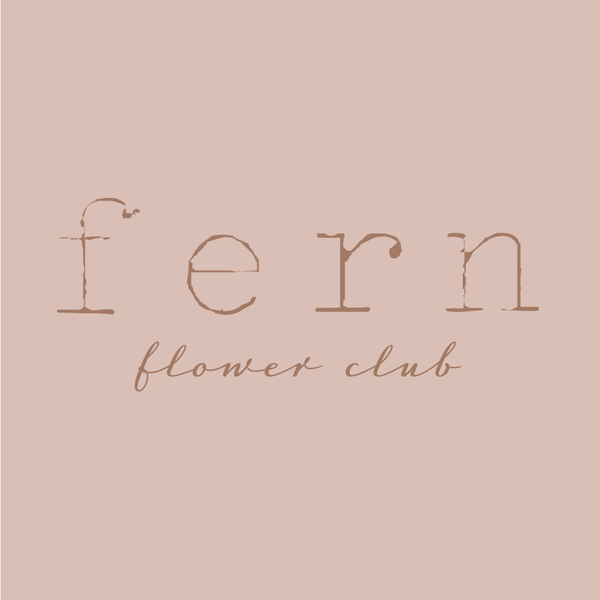 Fern Flower Club Membership