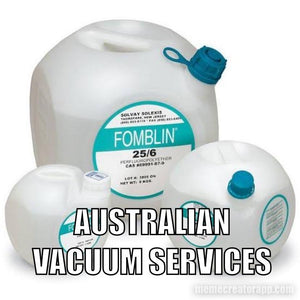 FLUID FOMBLIN 25/06  1 KG BOTTLE
