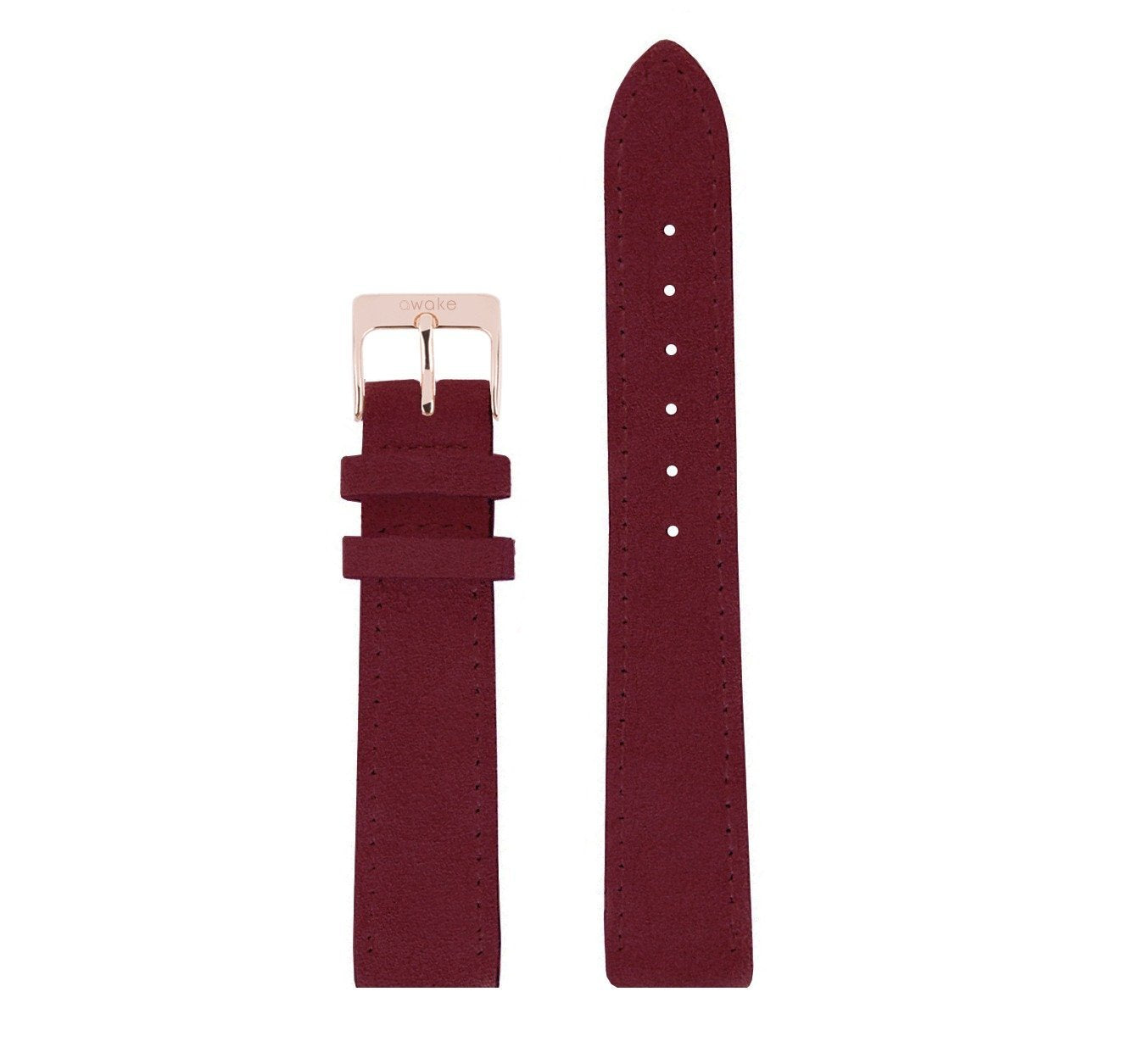 Cellulose strap - Red 16MM