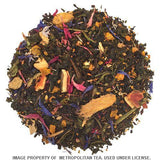 Ginger Turmeric Loose Leaf Health Tea