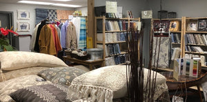 Whitehorse Bedding Home Decor Store