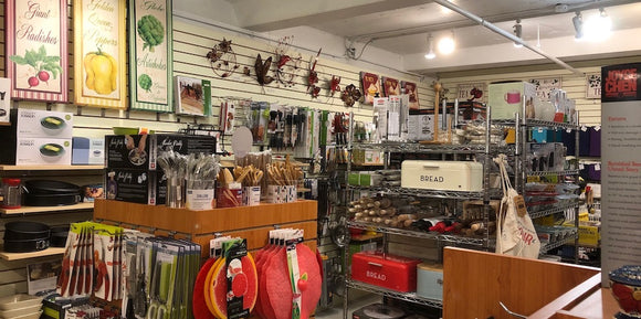 Whitehorse Kitchen Store - Gadgets