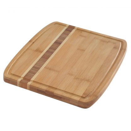 NorPro Bamboo Cutting Board, 12x10