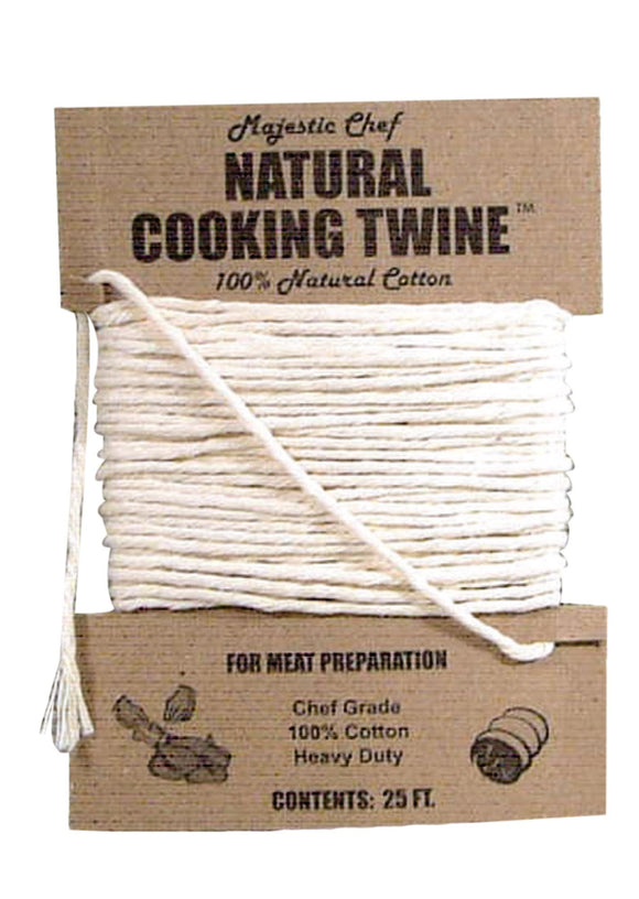 Majestic Chef Cooking Twine, 25ft/8m