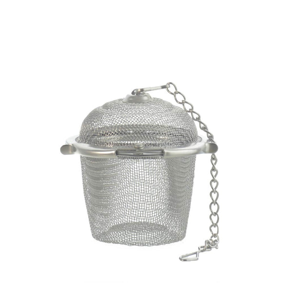 Shark Tank Tea/Spice Infuser w/Chain